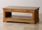 awesome solid wooden oak furniture land coffee tables