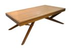 awesome vintage castro convertible coffee table