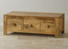awesome wood oak furniture land coffee tables with storage