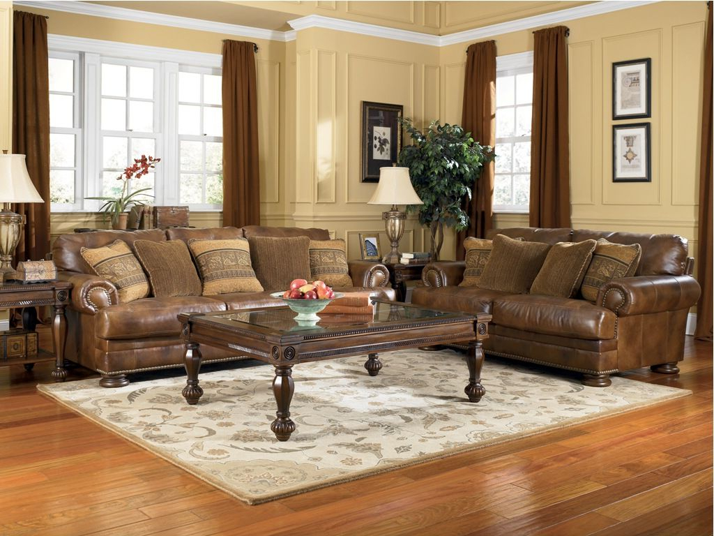 best brown cheap leather living room sets
