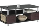 best cheap end tables and coffee table sets with storage