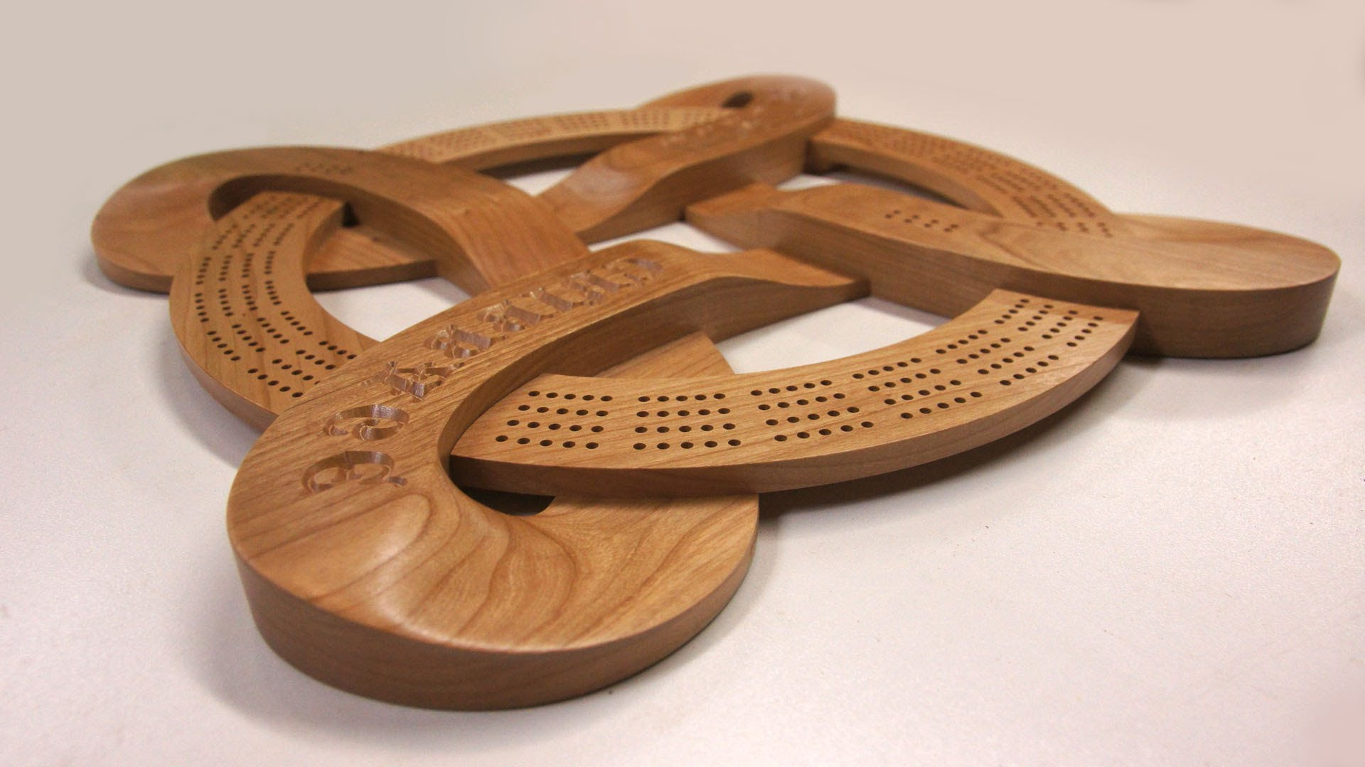 Best Cribbage Board Coffee Table Template