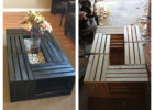 best diy inexpensive coffee tables plans