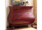 best luxury solid wood living room chest cabinets