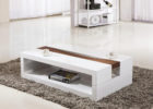 best modern white living room coffee tables
