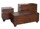 best modern wooden living room chest furnitures sets
