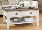 best wooden country Ikea coffee table Uk with storages
