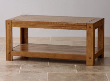 best modern minimalist oak furniture land coffee tables
