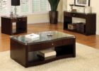 cheap end tables and coffee table sets furniture ideas