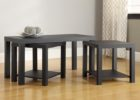 cheap end tables and coffee table sets oak wooden ideas