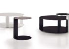 cheap end tables and coffee table sets with black white modern