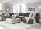 cheap modern furniture with grey modern sectional sets