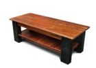 cheap narrow coffee table with storage furniture