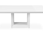 cheap small white gloss coffee table Ikea