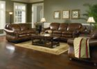 coffee table sets walmart with leather sofa