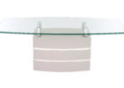 dfs glass coffee table for modern living room