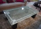 dfs glass coffee table for modern living room furniture
