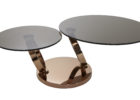 dfs glass coffee table with unique shape coffee table ideas