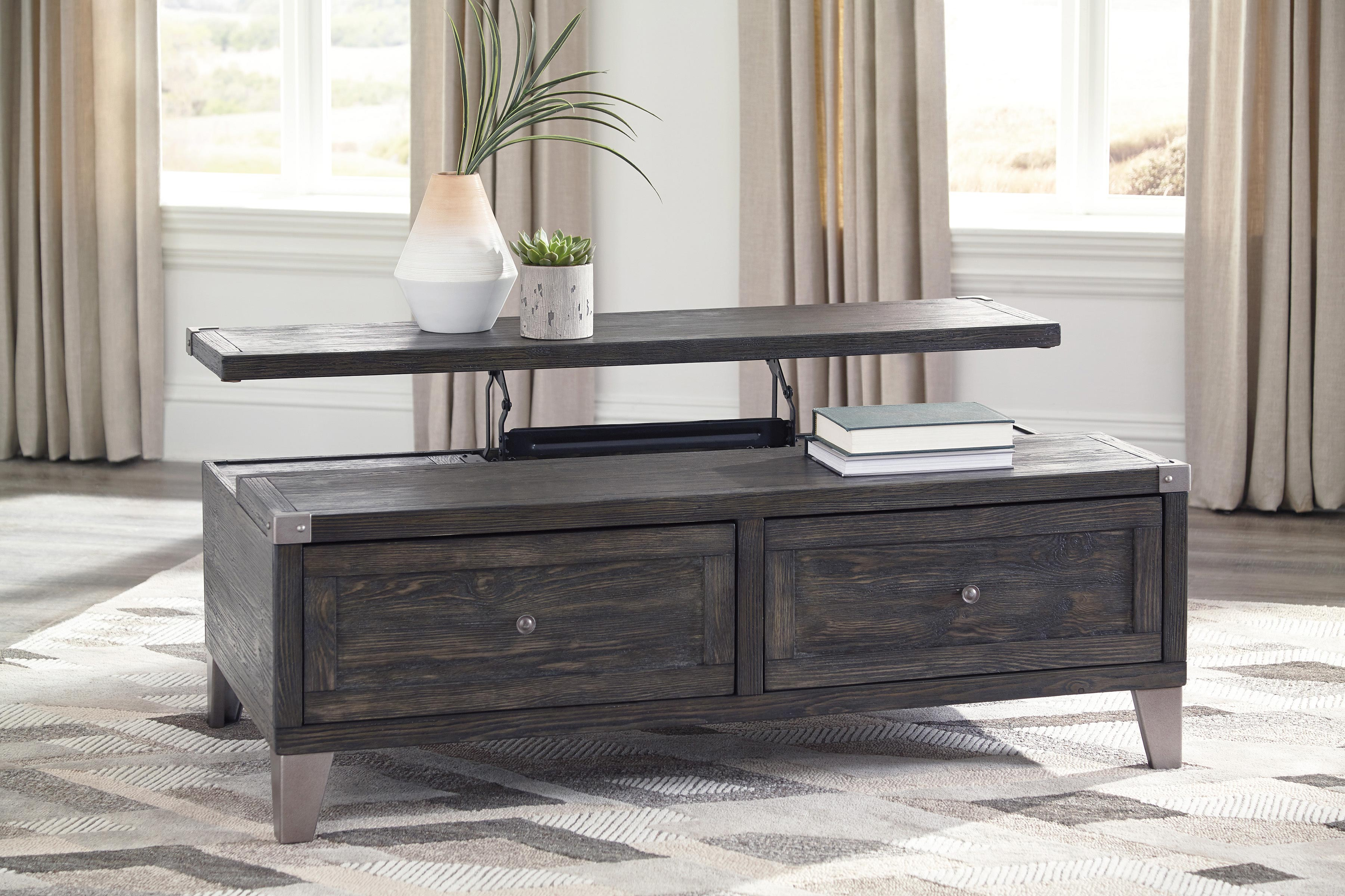 Lift Top Coffee Table Ashley Furniture 03