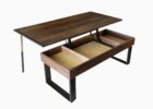 lift top coffee table ashley furniture 04