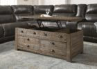 lift top coffee table ashley furniture 07