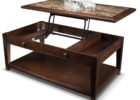 lift top coffee table ashley furniture 10