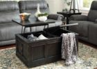 lift top coffee table ashley furniture 12