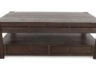 lift top coffee table ashley furniture 17