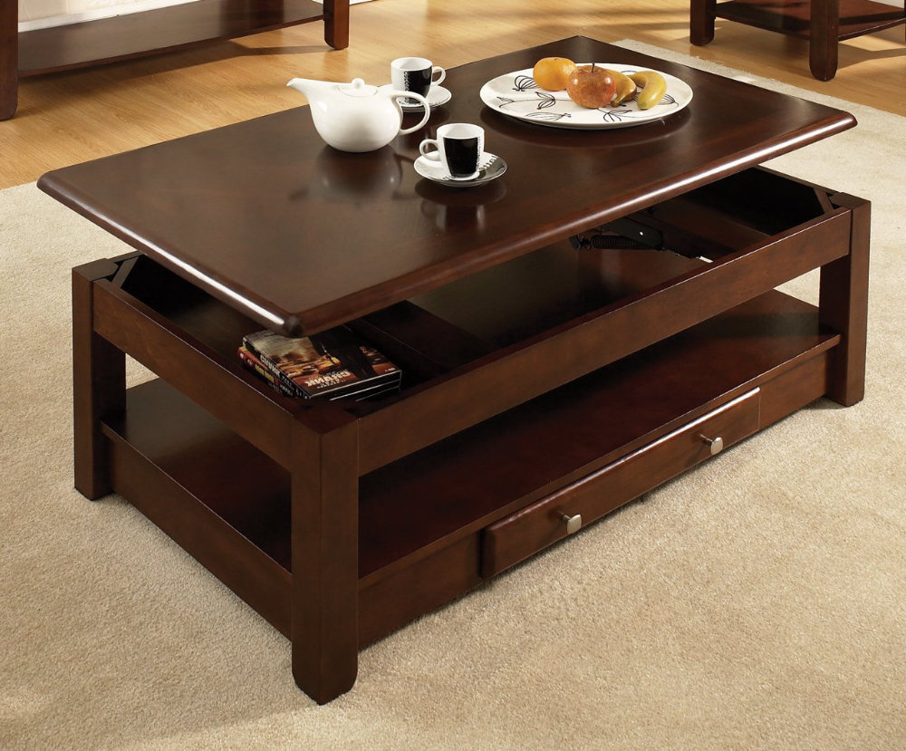 Lift top coffee table ashley furniture collection lift top coffee table ashley furniture set geotapseo Images
