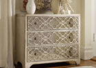 luxury white living room chest cabinets storage