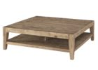 minimalist wooden Ikea coffee table Uk