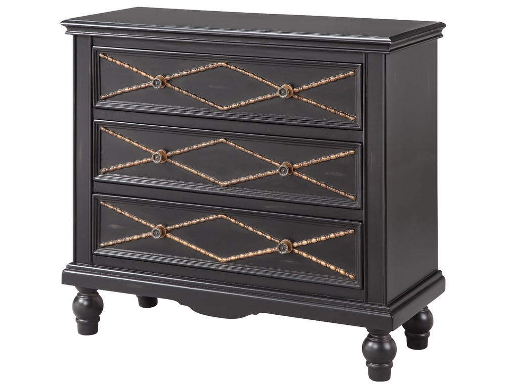 modern black living room chest cabinets