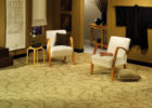 modern brown carpet for living room installation cost