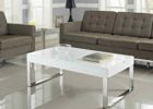 modern white inexpensive coffee tables