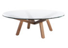 oak coffee table argos with glass on top for modern living room