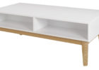 oak coffee table argos with white cabinets design