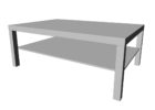 pictures modern grey gloss coffee table