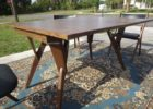 retro castro convertible coffee table and dining table