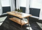 rooms to go coffee tables modern wood