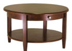 round coffee tables Uk with storage