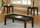 simply modern coffee table sets walmart