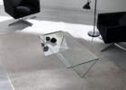 small furniture village glass coffee table for modern living room