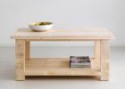 small wooden coffee table Ikea Uk for small living rooms