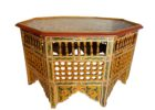 awesome moroccan style coffee table
