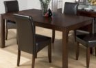 best butterfly leaf dining table set