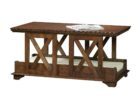 best reclaimed wood coffee table dog bed