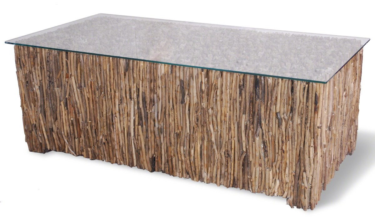 best rectangular driftwood coffee tables for sale - Driftwood Coffee Tables For Sale