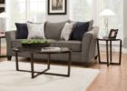 black oval coffee table sets cheap