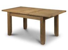 butterfly leaf dining table set