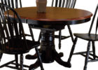 butterfly leaf dining table set canada